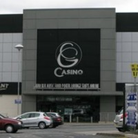 Grosvenor G Casino Sheffield